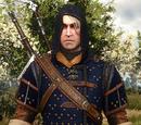 Grandmaster Legendary Feline armor
