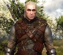 Grandmaster Legendary Ursine armor