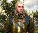 Grandmaster Legendary Griffin armor