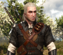 Blood and Wine witcher gear