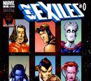 New Exiles Vol 1