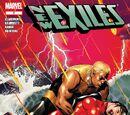 New Exiles Vol 1 2