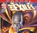New Exiles Annual Vol 1 1