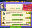 Shooting Game: Green Patch 1 Expansion