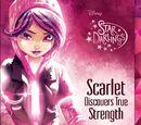Scarlet odkrywa prawdziwą siłę