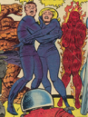 Fantastical Four (Earth-665) from Not Brand Echh Vol 1 1 001.png
