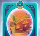 Puffy Pumpkins
