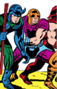 Legion of the Lost (Earth-616) from Thor Vol 1 154 001.png