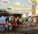 Thomas and the Rumors and other Thomas the Tank Engine Stories/Gallery