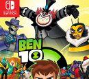 Ben 10 (Reboot): El videojuego