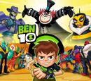 Ben 10 (Video Game)