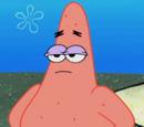 Patrick Star (Spongepocalypse)