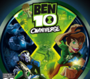 Ben 10: Omniverse (Video Game)