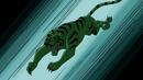 Beast Boy as Tiger.png