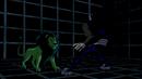 Beast Boy as Lion.png