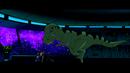 Beast Boy as T-rex.png