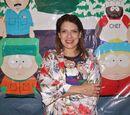 Patricia Azan