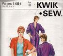Kwik Sew 1491