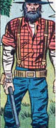 John Brown (Earth-616) from Captain America's Bicentennial Battles Vol 1 1 001.png