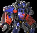Optimus Prime (MV1)