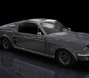 Ford Mustang Fastback (Gen. 1)
