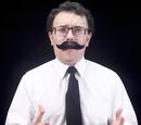 Mustache Josh