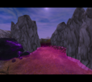 Dziwna dolina