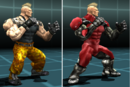 Tekken5 Dark Resurrection Jack-5 Outfits.png