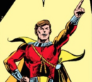 Alexander Flynn (Earth-616)
