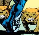 Terry Hightower (Earth-616)