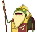 Caballero Gnomo