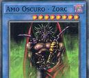 Amo Oscuro - Zorc