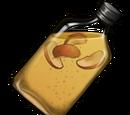 Яблочная наливка