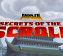 Secrets of the Scroll