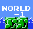 Minus World