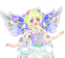 Floral Fantasia Coord