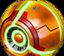 Mejoras de Metroid: Other M
