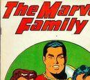 Membro da Família Marvel