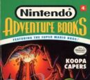 Episode 32 - Super Mario Adventure Book: Koopa Capers