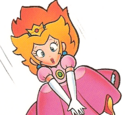 Princess Peach/Gallery
