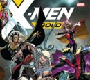 X-Men: Gold Vol 2 11