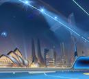 Sydney Harbour Arena