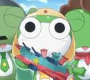 Sgt. Frog Heroes