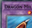 Dragón Milenario