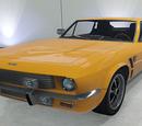 Rapid GT Classic (V)