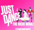 Just Dance: The Nicki Minaj Experience