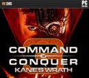 Command And Conquer: Kanes Wrath