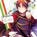 Hetalia Character CD II Vol.1 — Italy.jpg