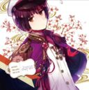 Hetalia Character CD II Vol.2 — Japan.jpg