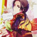 Hetalia Character CD II Vol.8 — China.jpg